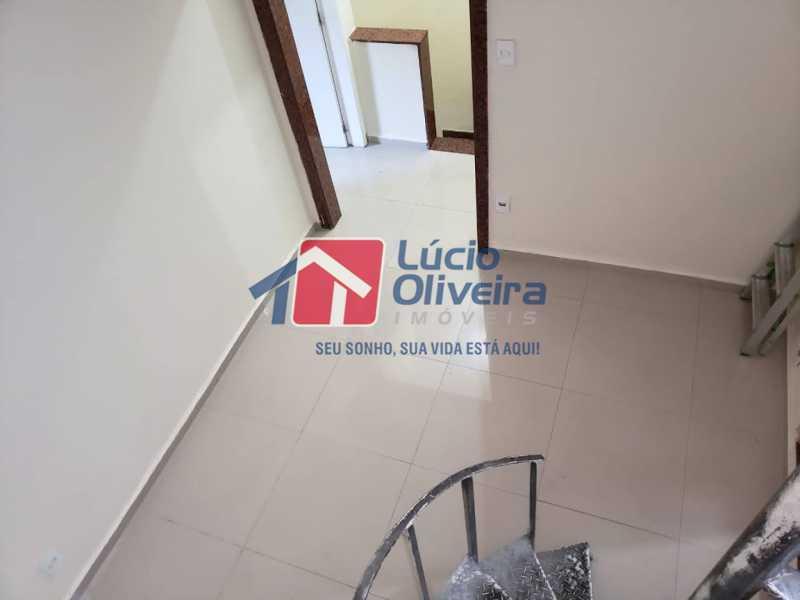IMG-20201005-WA0047 - Casa em Condomínio à venda Rua Monte Pascoal,Cachambi, Rio de Janeiro - R$ 510.000 - VPCN30014 - 27