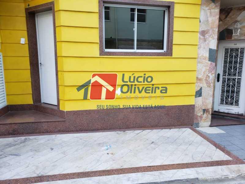 IMG-20201005-WA0050 - Casa em Condomínio à venda Rua Monte Pascoal,Cachambi, Rio de Janeiro - R$ 510.000 - VPCN30014 - 28