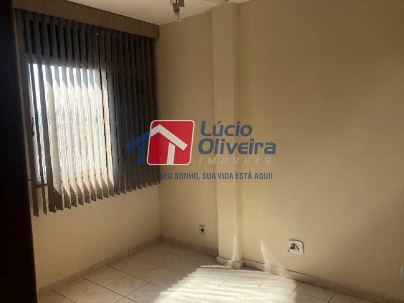 5-Quarto - Apartamento à venda Rua Almirante Calheiros da Graça,Méier, Rio de Janeiro - R$ 250.000 - VPAP21579 - 9