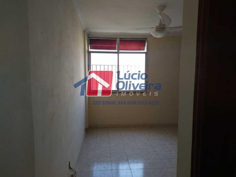 Sala 1 - Apartamento à venda Rua Almirante Calheiros da Graça,Méier, Rio de Janeiro - R$ 250.000 - VPAP21579 - 4