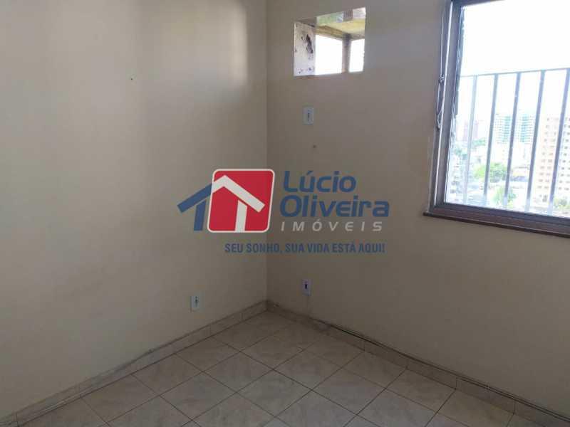 Quaro 1.2 - Apartamento à venda Rua Almirante Calheiros da Graça,Méier, Rio de Janeiro - R$ 250.000 - VPAP21579 - 8