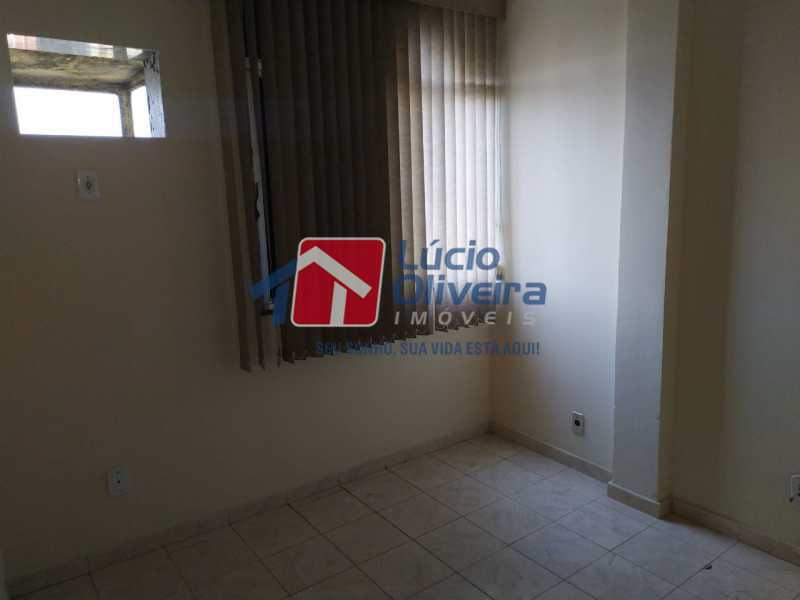 Quarto 2 - Apartamento à venda Rua Almirante Calheiros da Graça,Méier, Rio de Janeiro - R$ 250.000 - VPAP21579 - 11