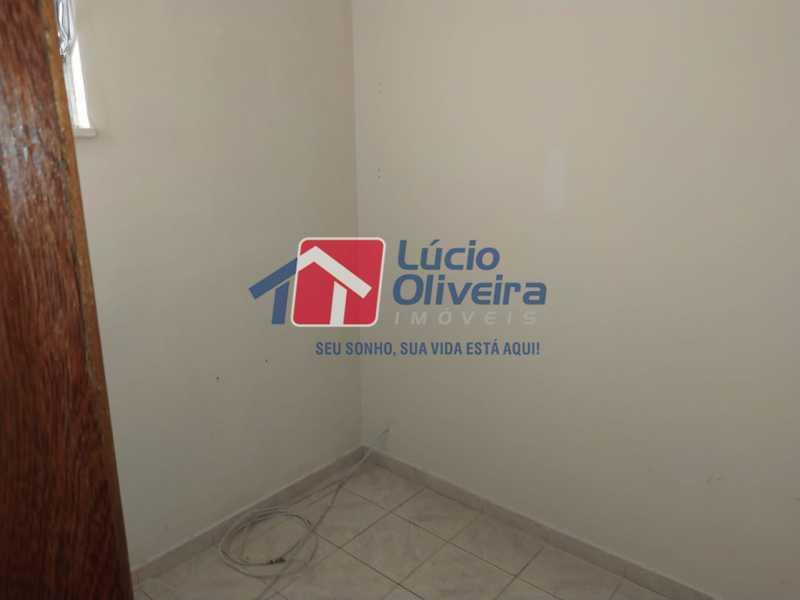 Arrumos 4 - Apartamento à venda Rua Almirante Calheiros da Graça,Méier, Rio de Janeiro - R$ 250.000 - VPAP21579 - 15