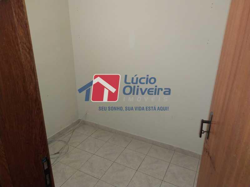 Arrumos 5 - Apartamento à venda Rua Almirante Calheiros da Graça,Méier, Rio de Janeiro - R$ 250.000 - VPAP21579 - 13