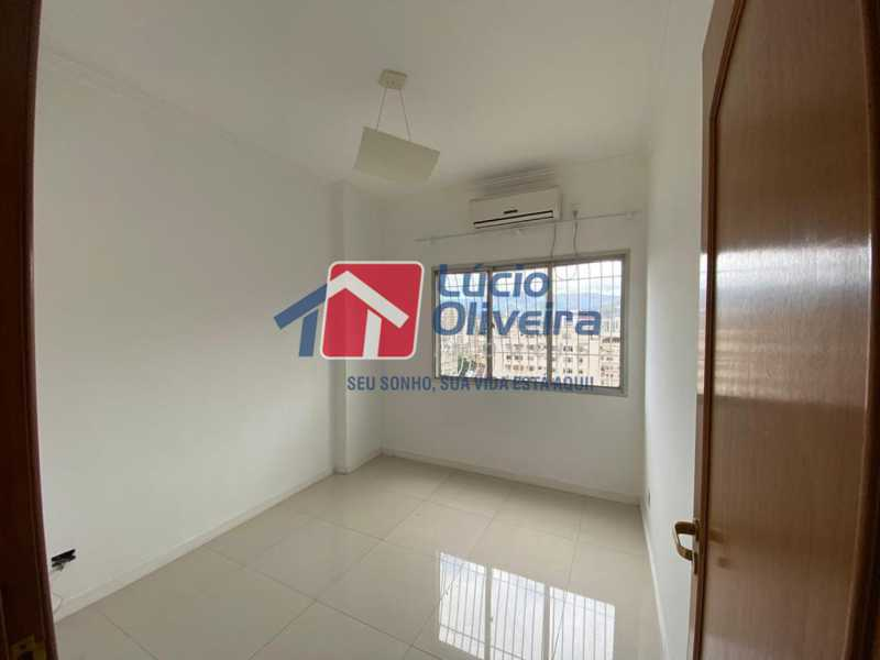4-quarto - Apartamento à venda Rua Vasco da Gama,Cachambi, Rio de Janeiro - R$ 490.000 - VPAP30397 - 5