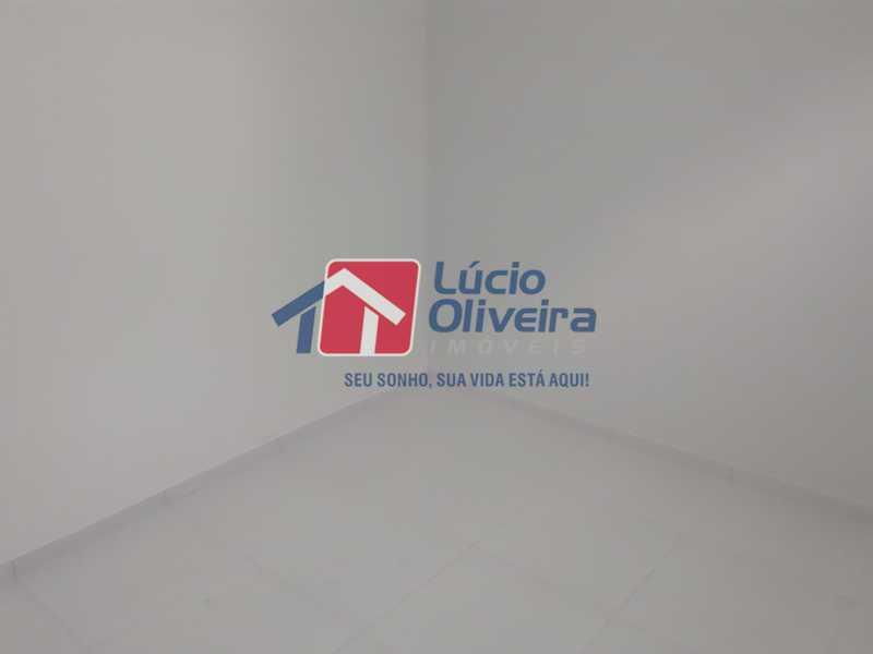 13- Quarto C. - Apartamento à venda Rua Moacir de Almeida,Tomás Coelho, Rio de Janeiro - R$ 175.000 - VPAP21580 - 14