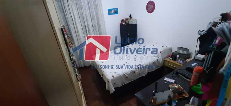 6-Quarto Casal - Apartamento à venda Rua São Francisco Xavier,Tijuca, Rio de Janeiro - R$ 545.000 - VPAP30399 - 7