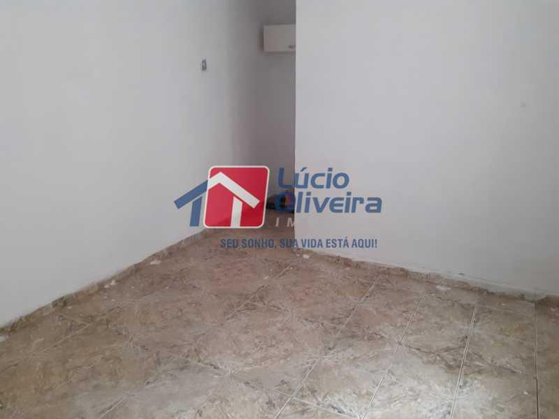 12- Quarto C. - Casa de Vila à venda Rua Doutor Noguchi,Ramos, Rio de Janeiro - R$ 195.000 - VPCV30028 - 13