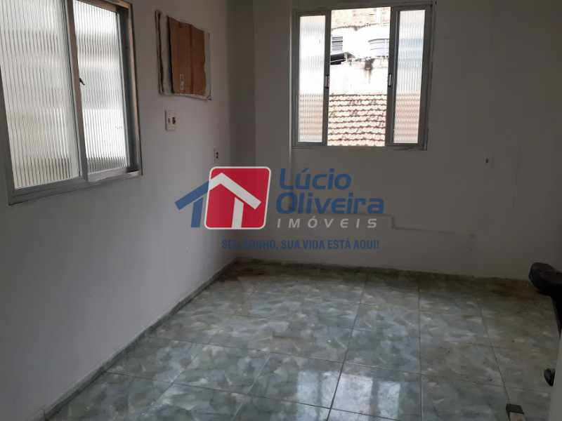 17 - Quarto S. - Casa de Vila à venda Rua Doutor Noguchi,Ramos, Rio de Janeiro - R$ 195.000 - VPCV30028 - 18