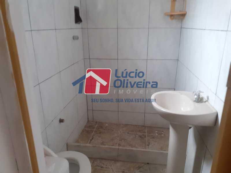 18- BH S. - Casa de Vila à venda Rua Doutor Noguchi,Ramos, Rio de Janeiro - R$ 195.000 - VPCV30028 - 19