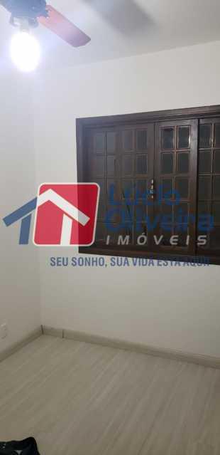 6-quarto - Casa 2 quartos à venda Braz de Pina, Rio de Janeiro - R$ 350.000 - VPCA20301 - 7