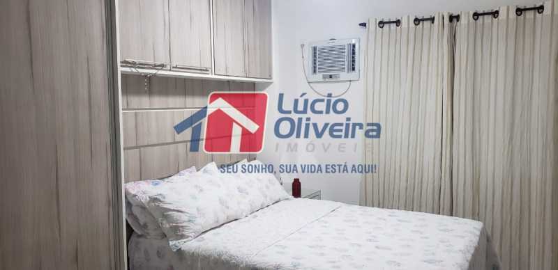 8-quarto - Casa 2 quartos à venda Braz de Pina, Rio de Janeiro - R$ 350.000 - VPCA20301 - 9
