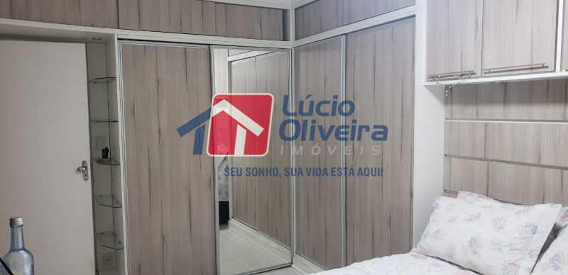 9-quarto - Casa 2 quartos à venda Braz de Pina, Rio de Janeiro - R$ 350.000 - VPCA20301 - 10