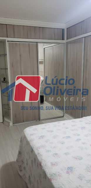 10-quarto - Casa 2 quartos à venda Braz de Pina, Rio de Janeiro - R$ 350.000 - VPCA20301 - 12