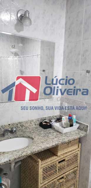 12-bh - Casa 2 quartos à venda Braz de Pina, Rio de Janeiro - R$ 350.000 - VPCA20301 - 14