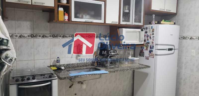 16-cozinha - Casa 2 quartos à venda Braz de Pina, Rio de Janeiro - R$ 350.000 - VPCA20301 - 18