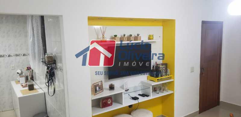 23 - Casa 2 quartos à venda Braz de Pina, Rio de Janeiro - R$ 350.000 - VPCA20301 - 26