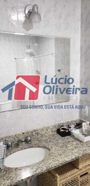 28-bh - Casa 2 quartos à venda Braz de Pina, Rio de Janeiro - R$ 350.000 - VPCA20301 - 31