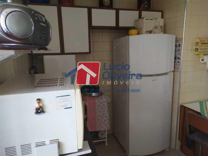 Cozinha 3 - Apartamento 2 quartos à venda Méier, Rio de Janeiro - R$ 340.000 - VPAP21586 - 15