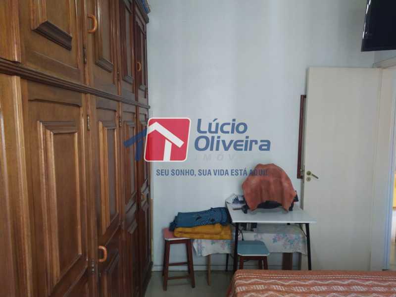 Quarto 1....... - Apartamento 2 quartos à venda Méier, Rio de Janeiro - R$ 340.000 - VPAP21586 - 12