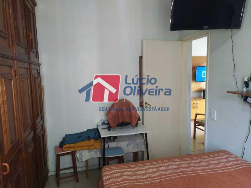 Quarto 1..... - Apartamento 2 quartos à venda Méier, Rio de Janeiro - R$ 340.000 - VPAP21586 - 7