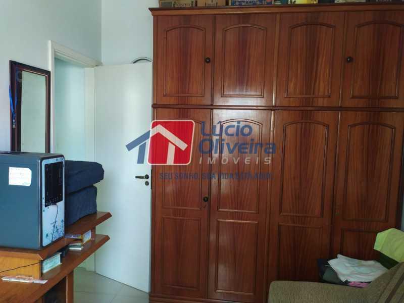 Quarto 2..... - Apartamento 2 quartos à venda Méier, Rio de Janeiro - R$ 340.000 - VPAP21586 - 11