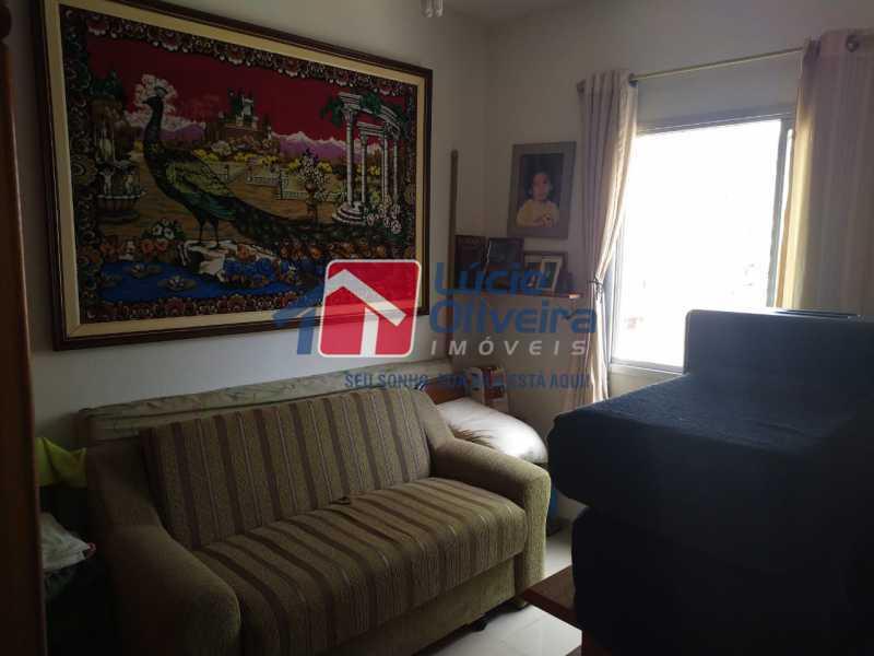 Quarto 2... - Apartamento 2 quartos à venda Méier, Rio de Janeiro - R$ 340.000 - VPAP21586 - 10