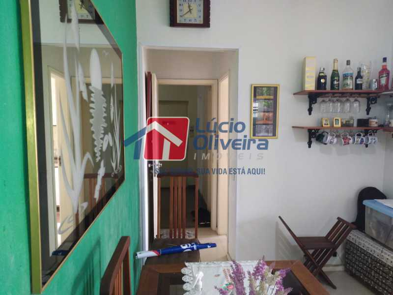 Sala 4 - Apartamento 2 quartos à venda Méier, Rio de Janeiro - R$ 340.000 - VPAP21586 - 3