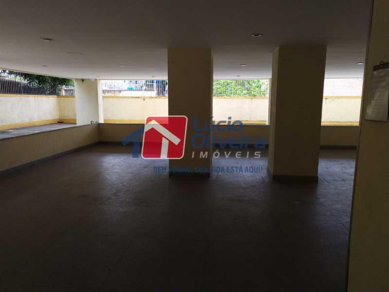 Salão de Festas 2 - Apartamento 2 quartos à venda Méier, Rio de Janeiro - R$ 340.000 - VPAP21586 - 26