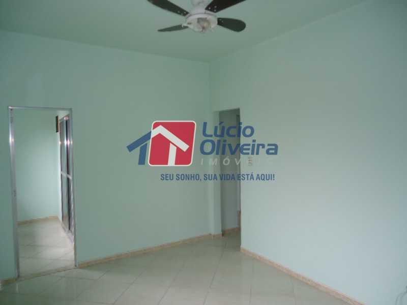 01. - Apartamento 2 quartos à venda Penha, Rio de Janeiro - R$ 195.000 - VPAP21587 - 1