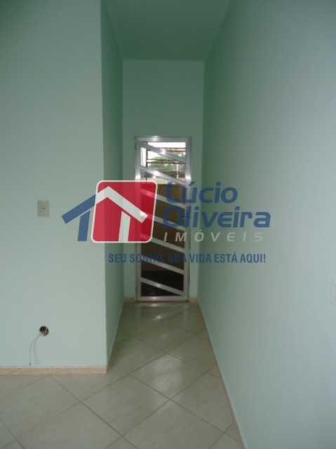 08. - Apartamento 2 quartos à venda Penha, Rio de Janeiro - R$ 195.000 - VPAP21587 - 9