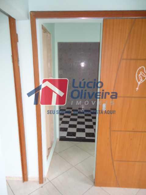 11. - Apartamento 2 quartos à venda Penha, Rio de Janeiro - R$ 195.000 - VPAP21587 - 11