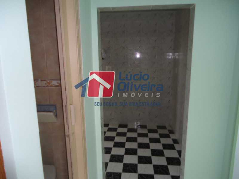 12. - Apartamento 2 quartos à venda Penha, Rio de Janeiro - R$ 195.000 - VPAP21587 - 12