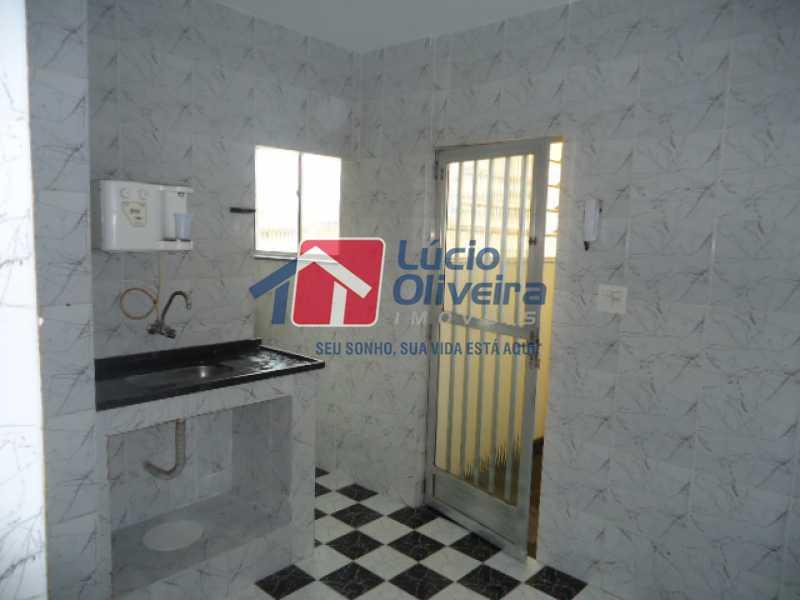 13. - Apartamento 2 quartos à venda Penha, Rio de Janeiro - R$ 195.000 - VPAP21587 - 13