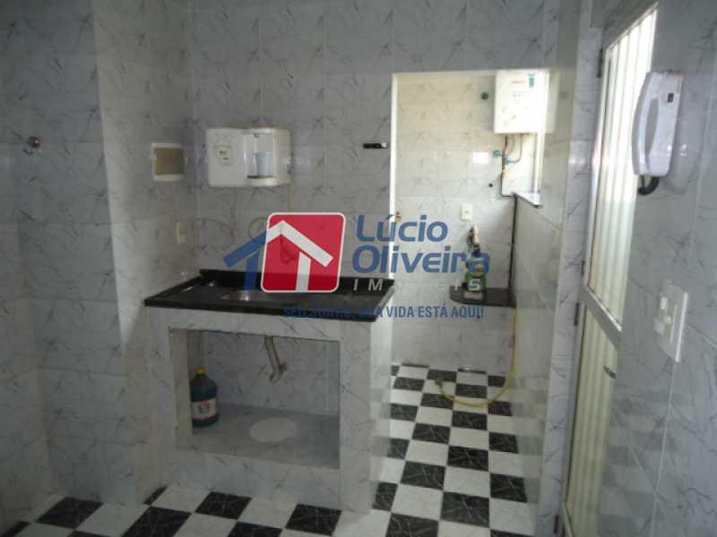 14. - Apartamento 2 quartos à venda Penha, Rio de Janeiro - R$ 195.000 - VPAP21587 - 14