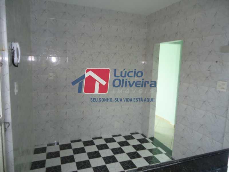 15. - Apartamento 2 quartos à venda Penha, Rio de Janeiro - R$ 195.000 - VPAP21587 - 15