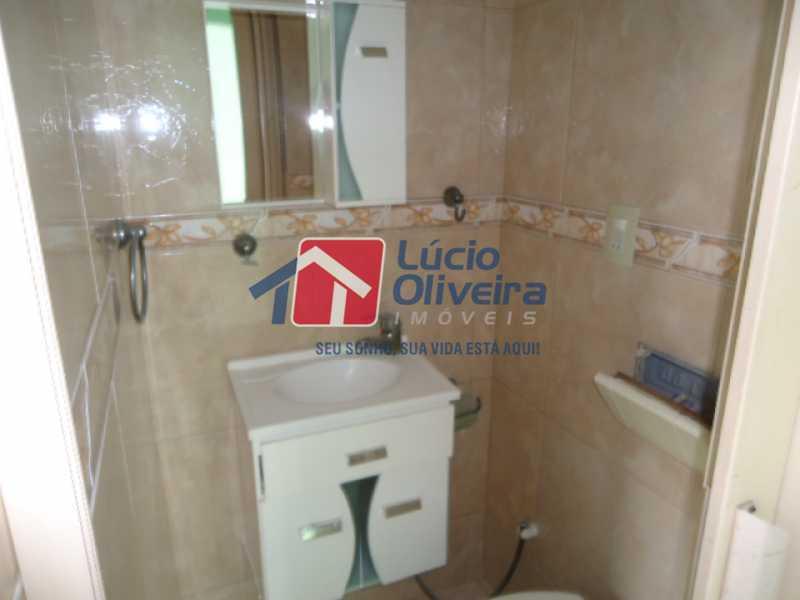 18. - Apartamento 2 quartos à venda Penha, Rio de Janeiro - R$ 195.000 - VPAP21587 - 18