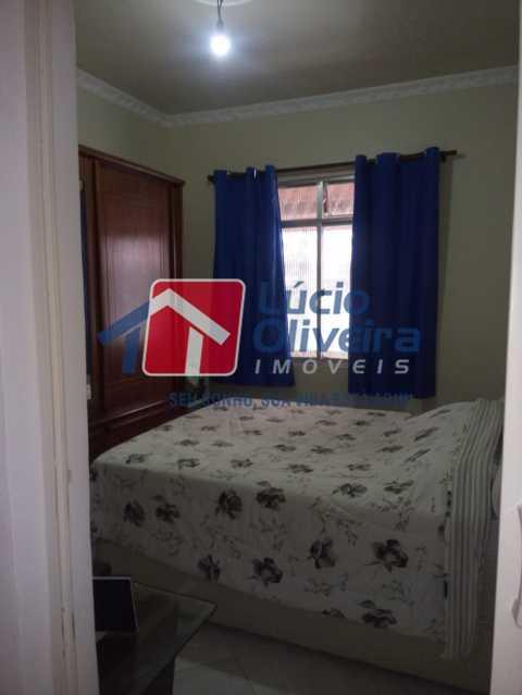 4-Quarto 1... - Casa de Vila à venda Rua João Barbalho,Quintino Bocaiúva, Rio de Janeiro - R$ 390.000 - VPCV20065 - 6