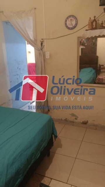 3-quarto - Casa de Vila à venda Rua Tomás Lópes,Penha Circular, Rio de Janeiro - R$ 245.000 - VPCV20066 - 4
