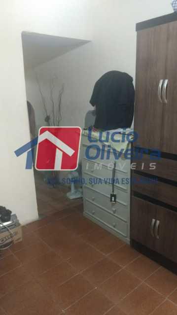 6-quarto - Casa de Vila à venda Rua Tomás Lópes,Penha Circular, Rio de Janeiro - R$ 245.000 - VPCV20066 - 10