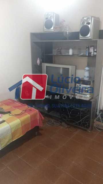 7-quarto - Casa de Vila à venda Rua Tomás Lópes,Penha Circular, Rio de Janeiro - R$ 245.000 - VPCV20066 - 12