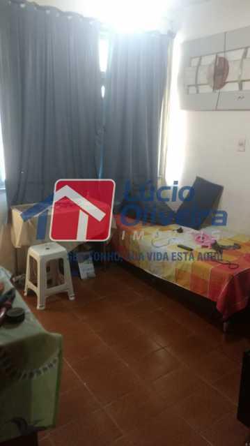 8-quarto - Casa de Vila à venda Rua Tomás Lópes,Penha Circular, Rio de Janeiro - R$ 245.000 - VPCV20066 - 14