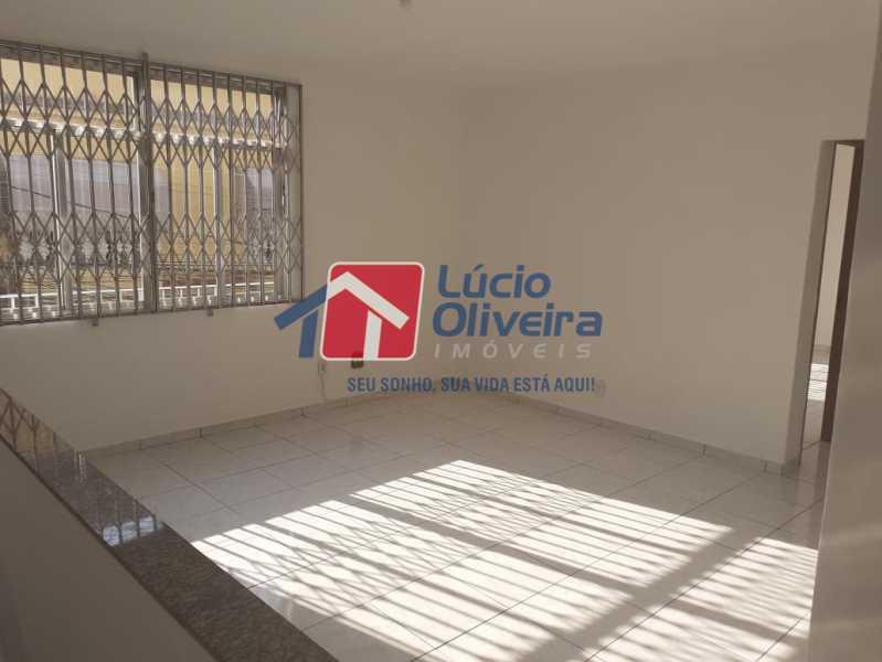 3 sala - Casa de Vila à venda Avenida Ernani Cardoso,Cascadura, Rio de Janeiro - R$ 380.000 - VPCV20067 - 5