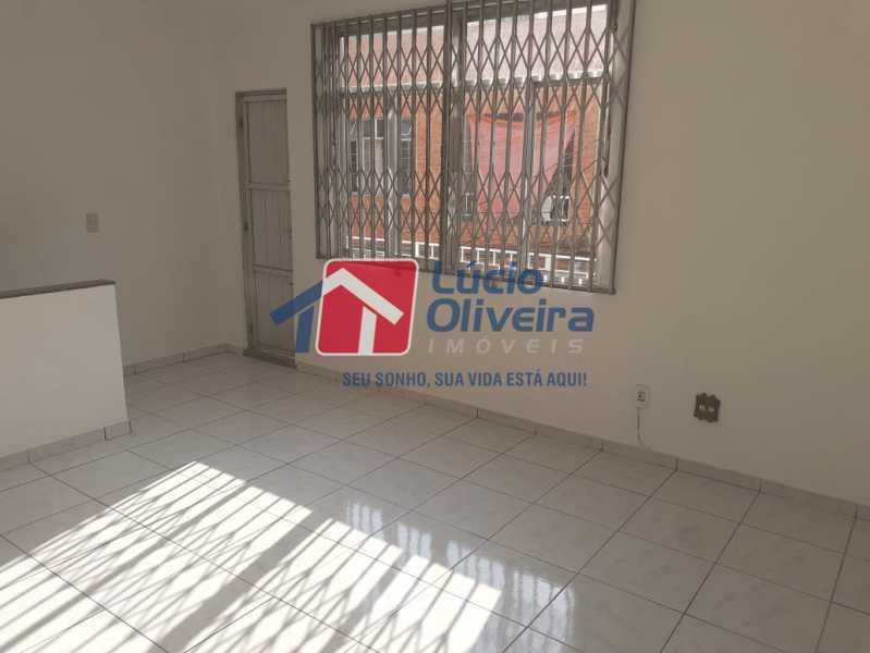 5 sala - Casa de Vila à venda Avenida Ernani Cardoso,Cascadura, Rio de Janeiro - R$ 380.000 - VPCV20067 - 7