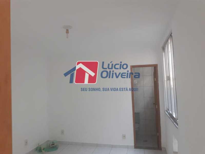 quarto com suite 2 - Casa de Vila à venda Avenida Ernani Cardoso,Cascadura, Rio de Janeiro - R$ 380.000 - VPCV20067 - 12