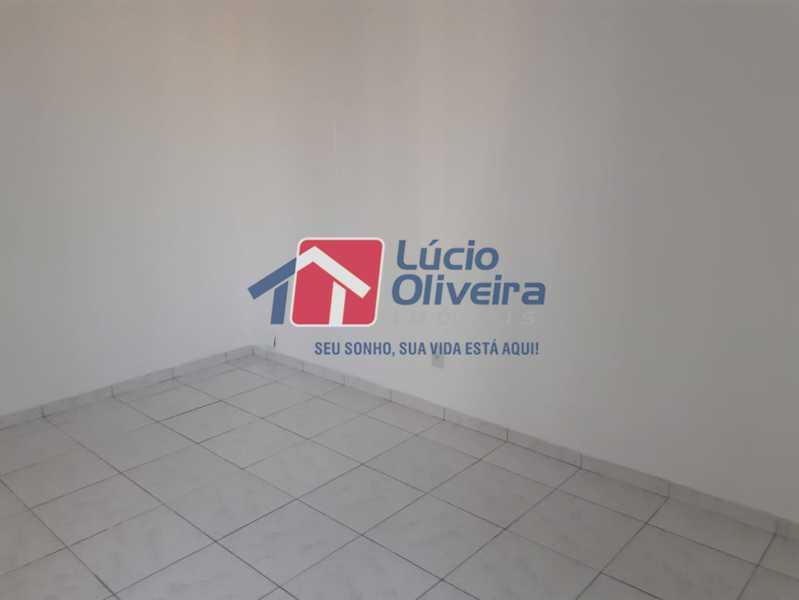 quarto com suite - Casa de Vila à venda Avenida Ernani Cardoso,Cascadura, Rio de Janeiro - R$ 380.000 - VPCV20067 - 13