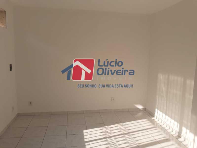 quarto - Casa de Vila à venda Avenida Ernani Cardoso,Cascadura, Rio de Janeiro - R$ 380.000 - VPCV20067 - 11