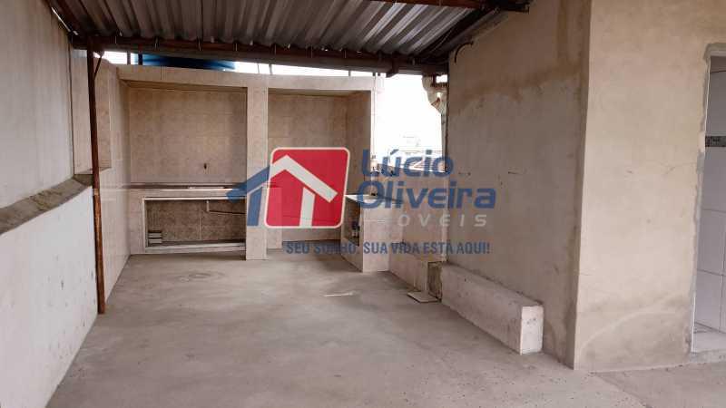 IMG_20201007_104631431 - Casa de Vila à venda Avenida Ernani Cardoso,Cascadura, Rio de Janeiro - R$ 380.000 - VPCV20067 - 18
