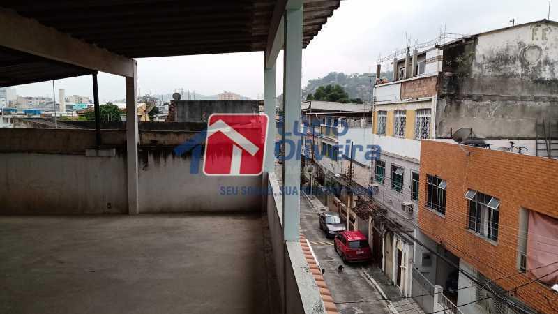 IMG_20201007_104639734 - Casa de Vila à venda Avenida Ernani Cardoso,Cascadura, Rio de Janeiro - R$ 380.000 - VPCV20067 - 19