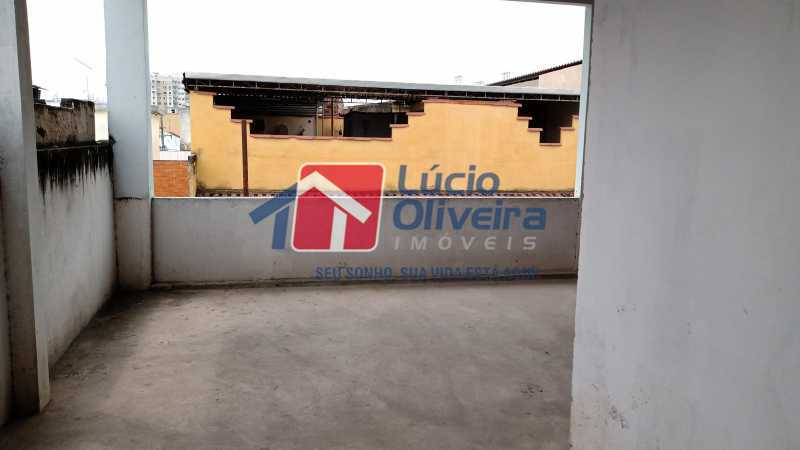 IMG_20201007_104658281 - Casa de Vila à venda Avenida Ernani Cardoso,Cascadura, Rio de Janeiro - R$ 380.000 - VPCV20067 - 20